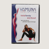 Total Body Rolling Beginner - Yamuna