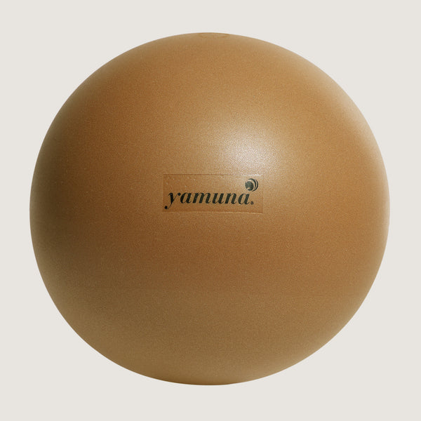 Gold Ball - Yamuna