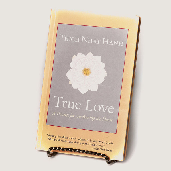 True Love: A Practice for Awakening the Heart - Yamuna