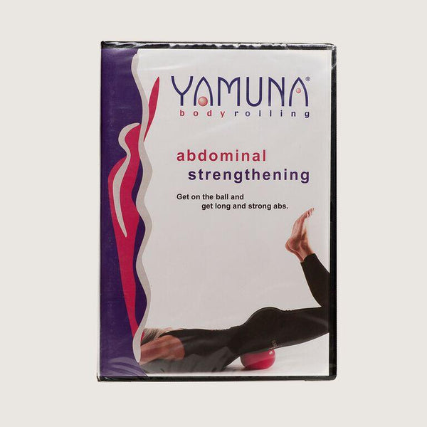 Abdominal Strengthening Download - Yamuna