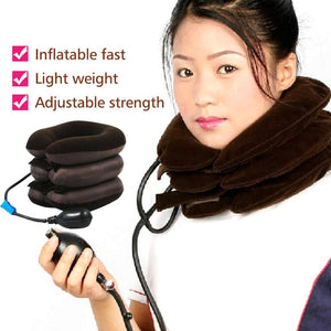 🔥 [MEGASALES 50% OFF] 🔥 SOY™ Inflatable Neck Pillow