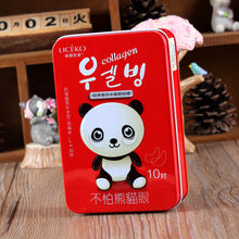 Load image into Gallery viewer, [Buy 1 Free 1] LICEKO™ Panda Crystal Collagen Eye Mask 10 pairs
