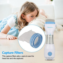 Load image into Gallery viewer, [9.9 Sales: 50% OFF] SHAPE™ Safe Electric Pet Head Lice Eliminator