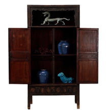"Load image into Gallery viewer, ""Wan Li"" Cabinet"