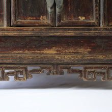 Load image into Gallery viewer, Woodcarving Cabinet