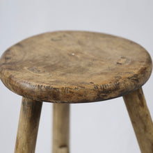 Load image into Gallery viewer, Round Stool