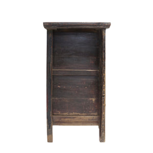 Woodcarving Cabinet