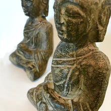 Load image into Gallery viewer, Small Stone Buddha