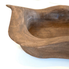 Load image into Gallery viewer, Handmade Large Wood Bowl/Basin