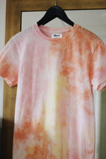 Load image into Gallery viewer, UNDONE By Kate x FF Tie-Dye Tee