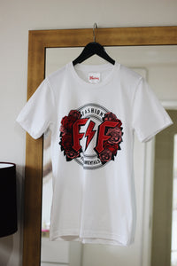 Fashion Fundamentals Band Tee