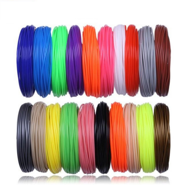 200M ABS 20 Colors