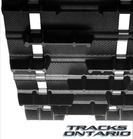"128""x15""x1.75"" Camoplast BackCountry Cross-Country Track - Tracks Ontario"