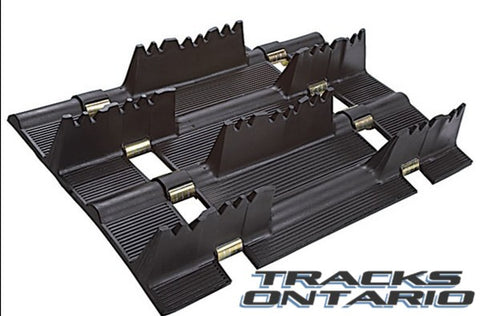 "163""x15""x2.5"" Camso Challenger Extreme Mountain Track - Tracks Ontario"