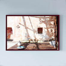 Load image into Gallery viewer, ITALY - ALICUDI - sunny terrace