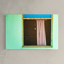 Load image into Gallery viewer, ARGENTINA - SAN JUAN - window with curtain