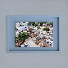 Load image into Gallery viewer, INDIA - PEHERSAR - from above