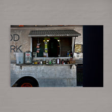 Load image into Gallery viewer, AMERICA - MARFA - food shark truck
