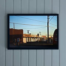 Load image into Gallery viewer, AMERICA - PHOENIX - early morning street scene