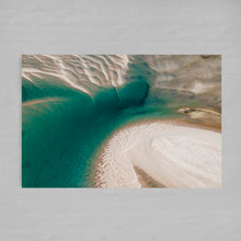 Load image into Gallery viewer, MOZAMBIQUE - bazaruto archipelago - sandbanks