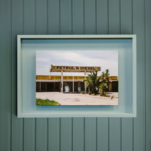 Load image into Gallery viewer, SOUTH AFRICA - GARDEN ROUTE - petrol station