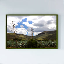Load image into Gallery viewer, SOUTH AFRICA - GREAT KAROO - landscape