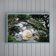 Load image into Gallery viewer, TAIWAN - river between rocks