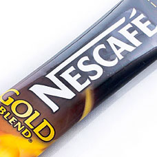Nescafe Gold Blend Coffee Stick - x10