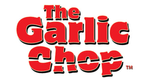 The Garlic Chop logo