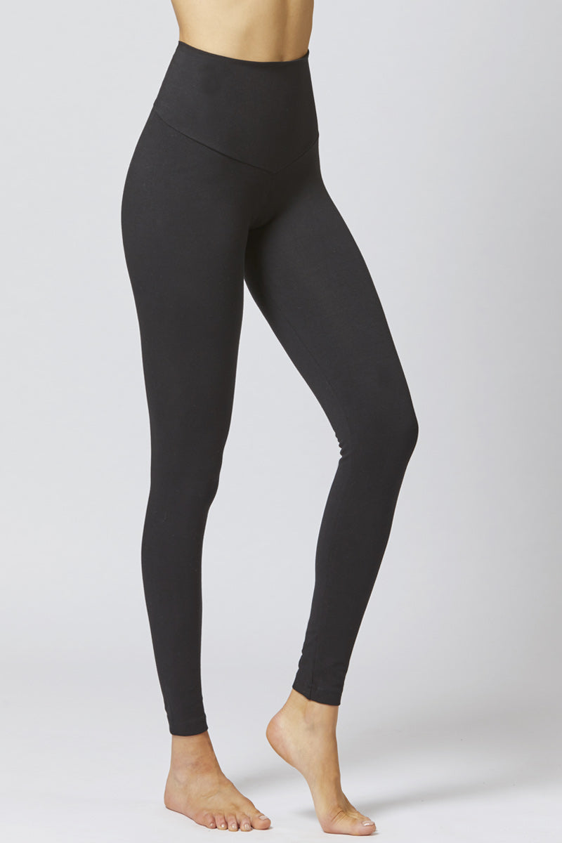 Extra Strong Compression Leggings with Egyptian Cotton