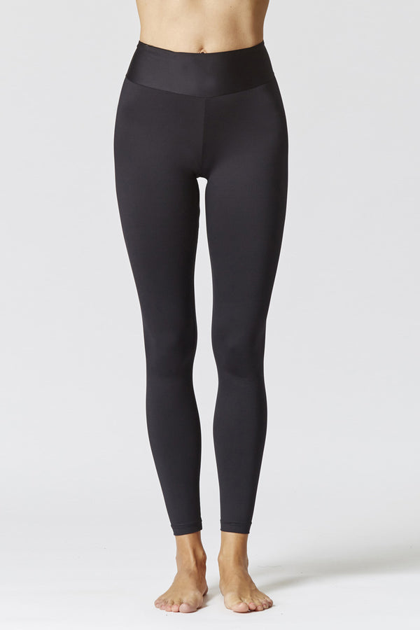 Strong Compression Running Leggings