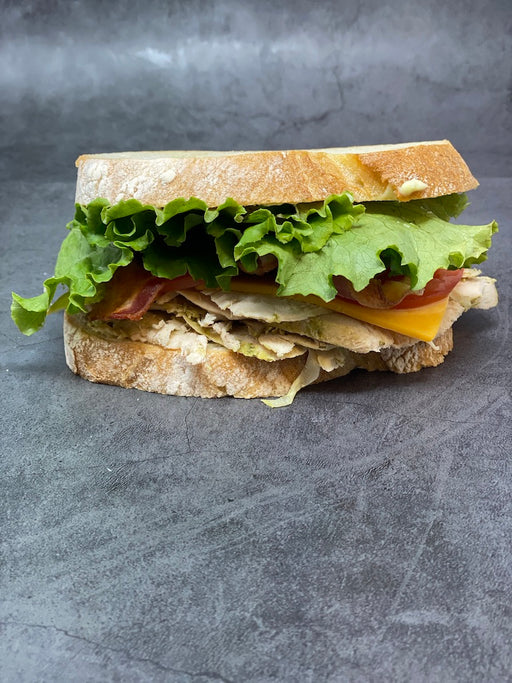 Turkey Special sandwich