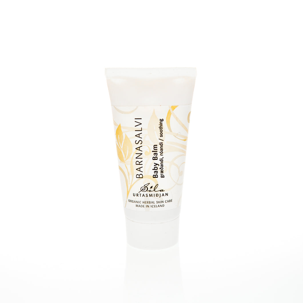 Mother- and Child Balm  50 ml.