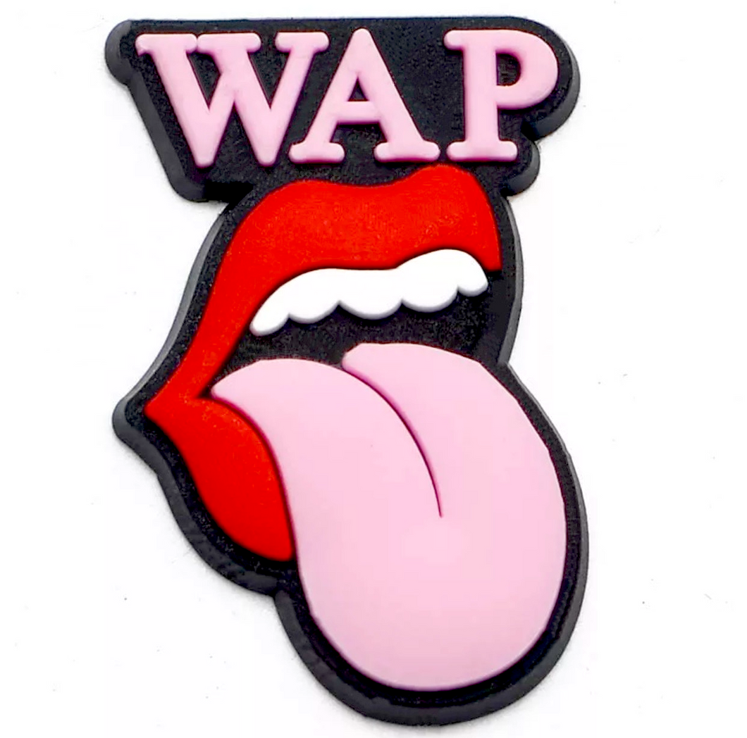 WAP Tongue