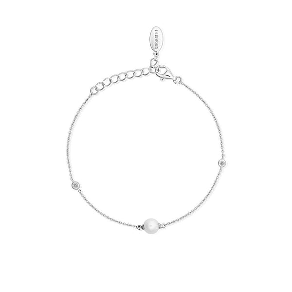 Georgini Heirloom Treasured Bracelet Silver