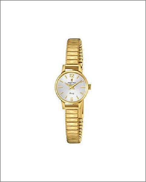 Festina Extra Gold 20mm Watch