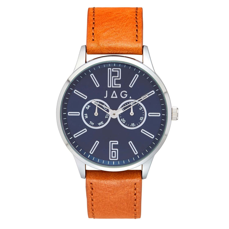 Jag Edward Mens Watch J2290
