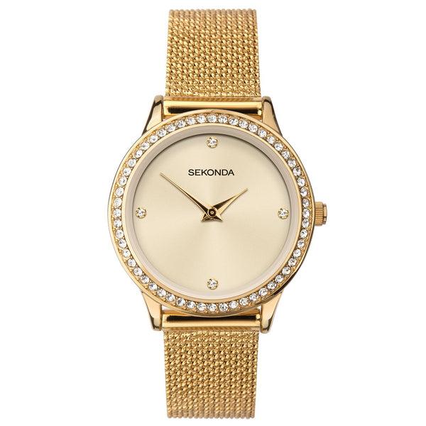 Sekonda Women's Watch SK40083