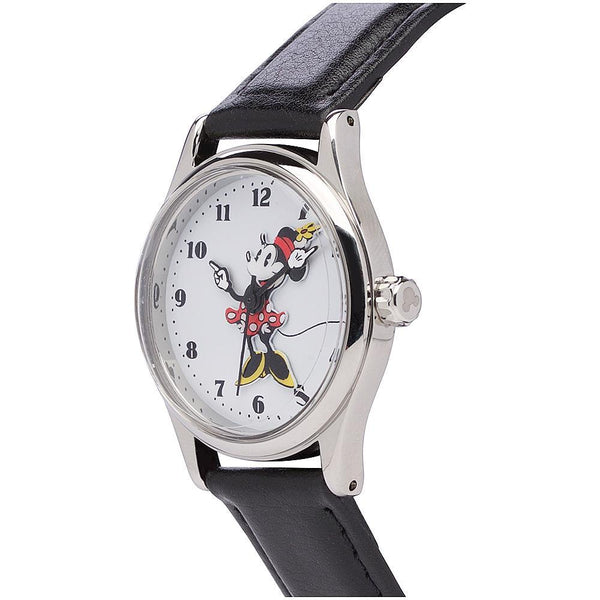 Disney Original Minnie Watch Black 34mm