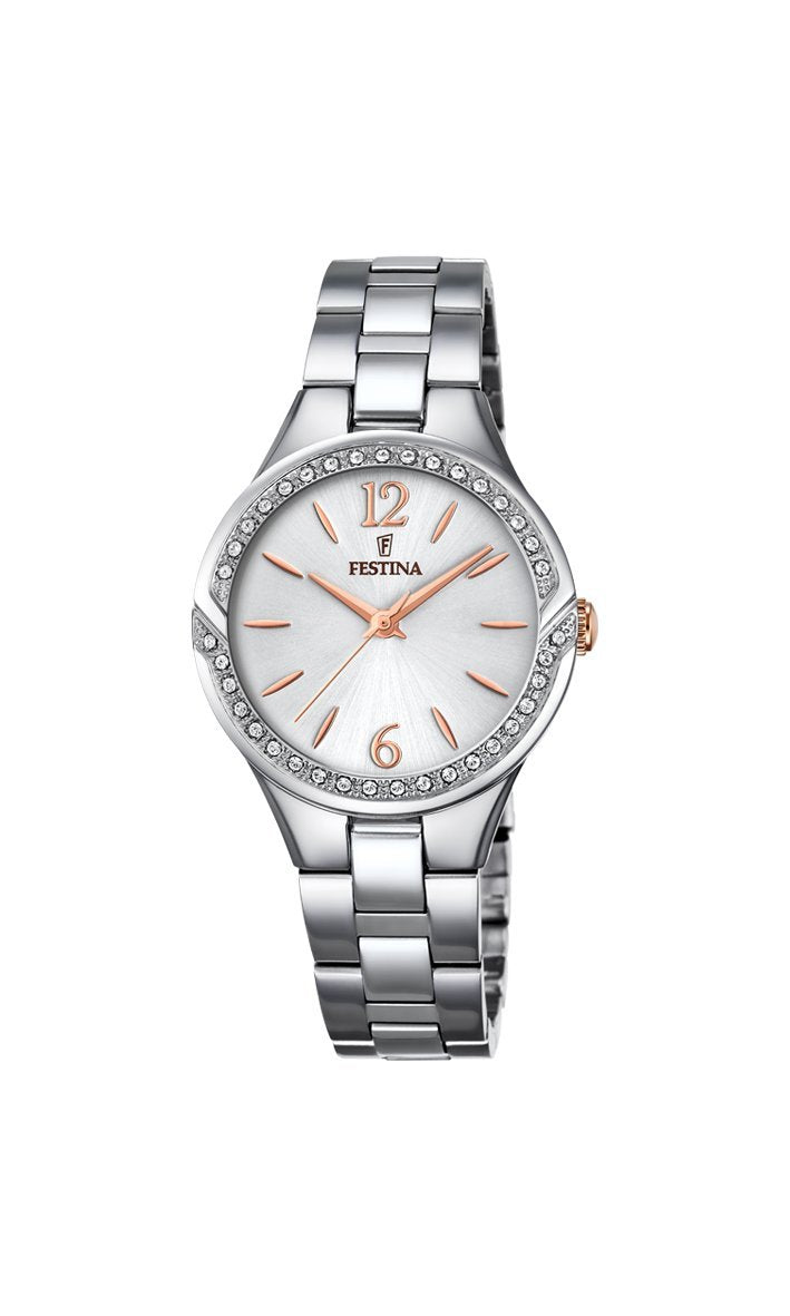Festina Mademoiselle Circonite 28.5mm Watch
