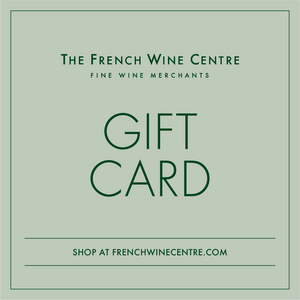 French Wine Centre Gift Card