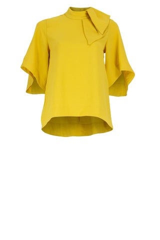 HURLEY Citroen Ladies Blouse