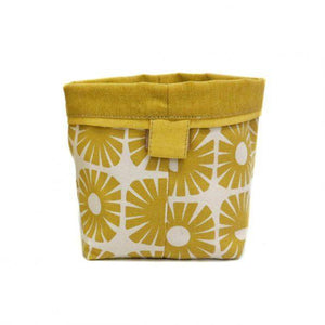 Utility or Plant Holder Sunshine Gold