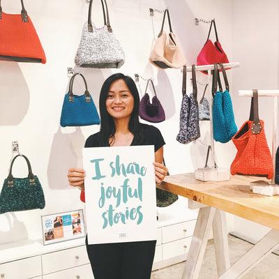 The Joyful Stories & Faces Behind the R2R Stores in the Philippines