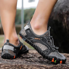 Lade das Bild in den Galerie-Viewer, Damen Funf-finger Wanderschuhe Outdoor Badeschuhe