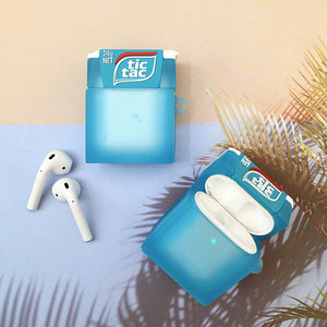 Tictac Candy Box AirPods Case