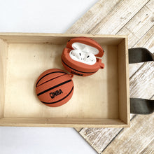 Load image into Gallery viewer, Basketball AirPods Case