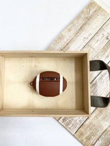 Football AirPods Case Gen 1/2