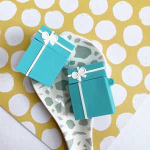 Tiffany Gift Box