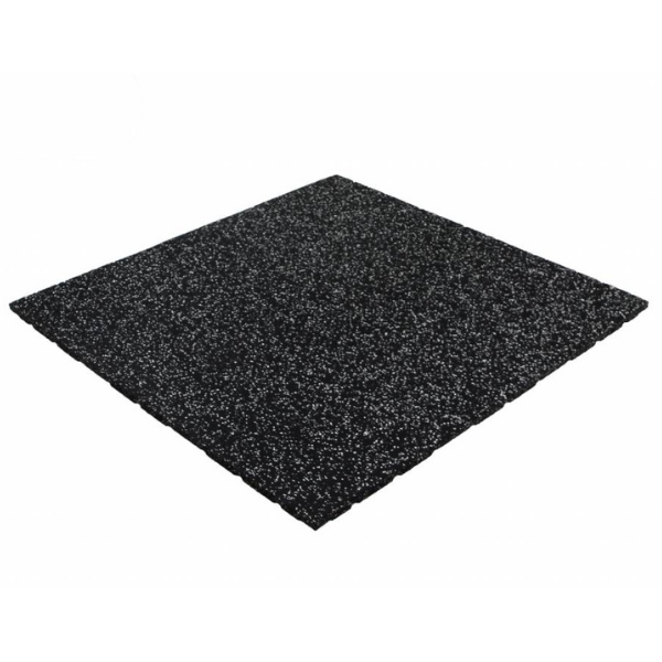 Crossmaxx® Premium Rubber Flooring Tiles 20mm